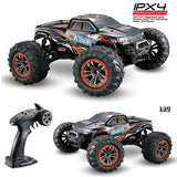 Super Sonic RC Monster Truck