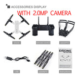 Dual Camera Smart Edition Drone SG700 with Gesture Capture Function 2.4G 4CH FPV RC Quadcopter