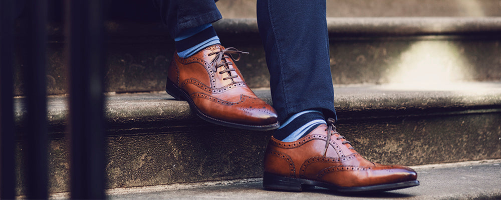A Brief History of the Brogue