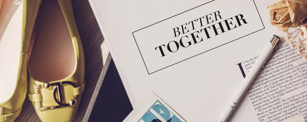 Better Together: The Exclusive Giveaway