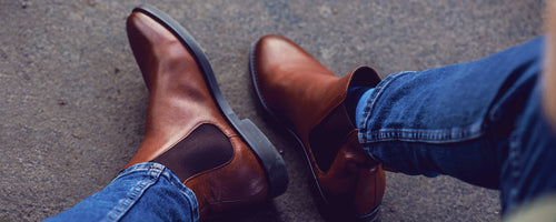 The History of the Chelsea Boot