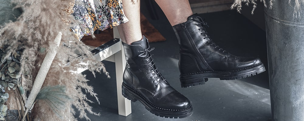 How to Wear: The Shoes & Boots You Need for AW20