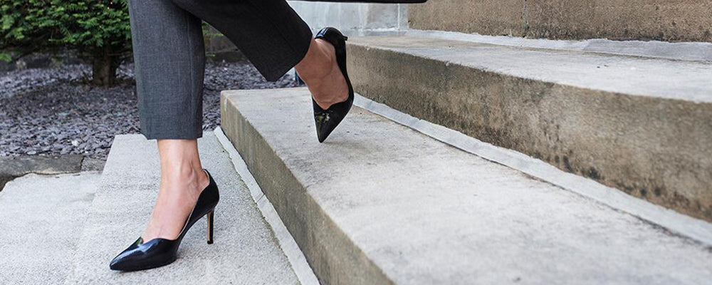 Ten business shoes every woman should own