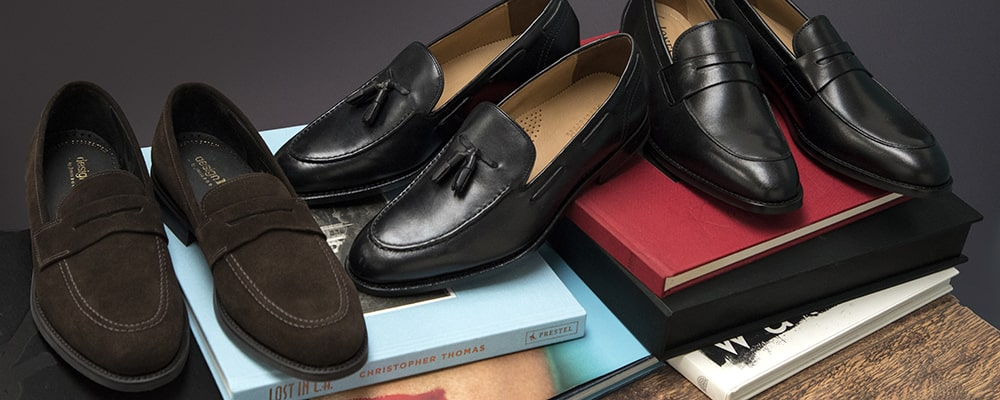 The History of the Loafer