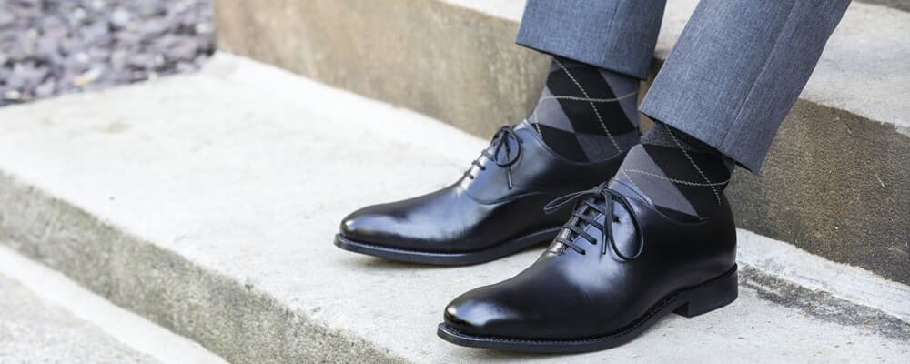 The Top Ten Men's Business Shoes