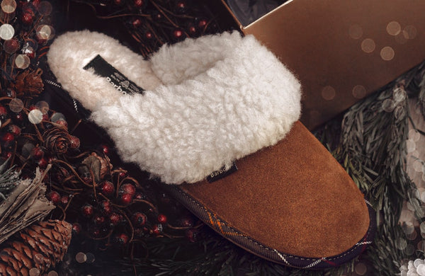 Barbour Slippers for Women