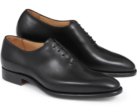 Chaucer Herring Oxford Shoe