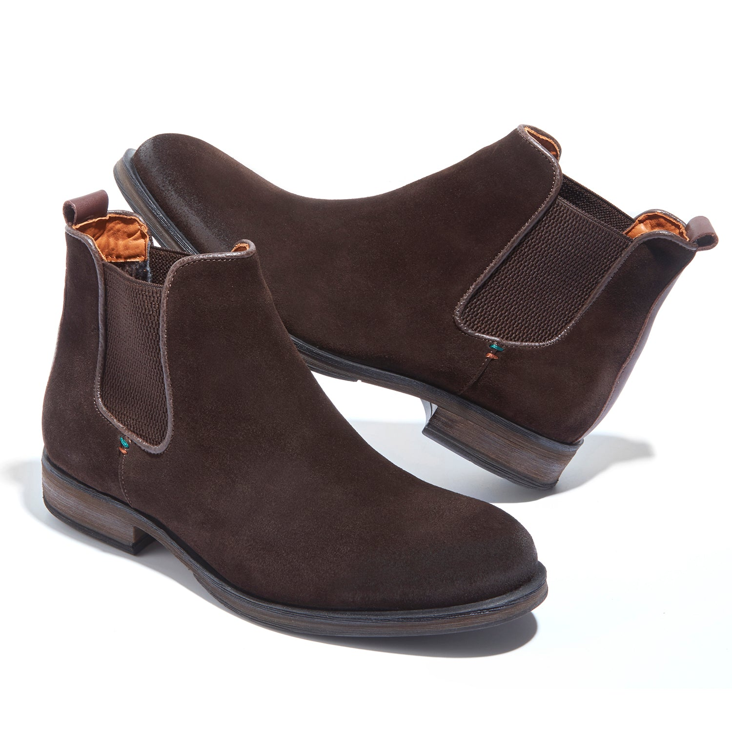 Chelsea boots from Jones Bootmaker