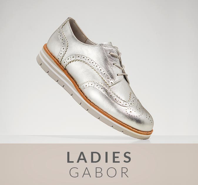 Ladies Gabor