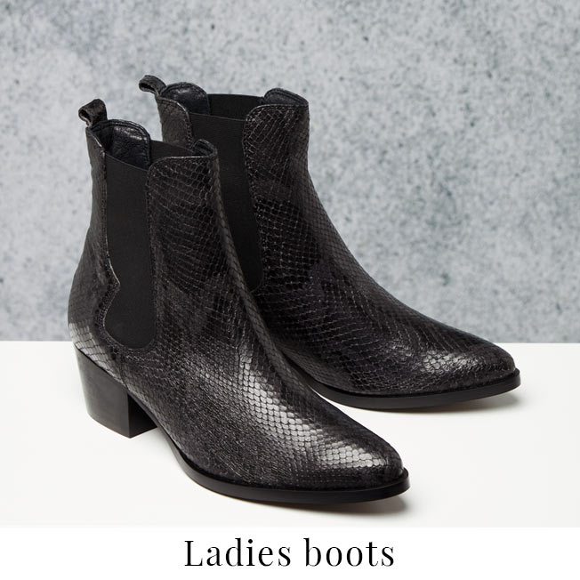 Quality Boots and Shoes Online | Jones Bootmaker