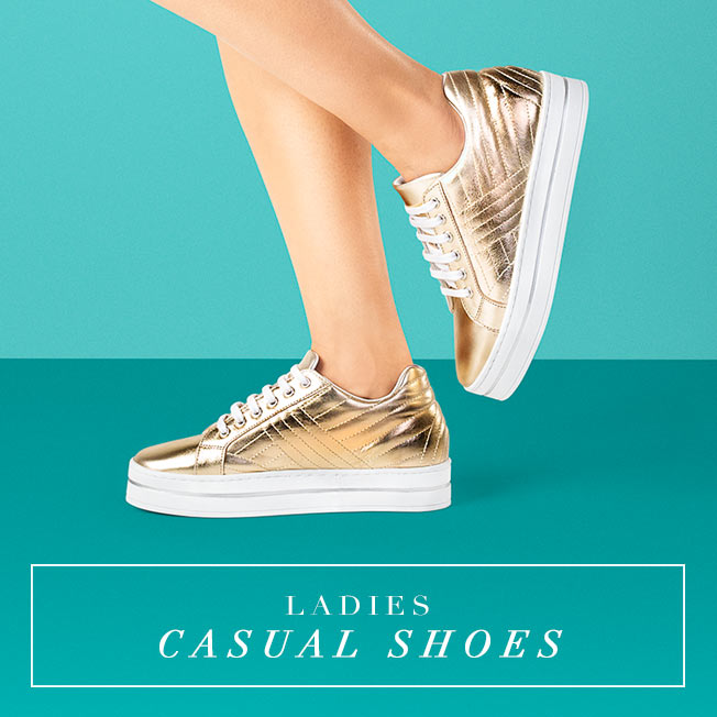 Ladies_Casual