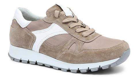 Ladies Dad Trainers