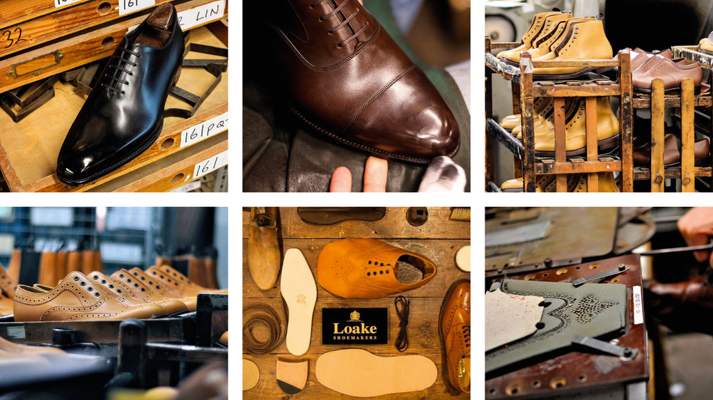 Loake Workshop