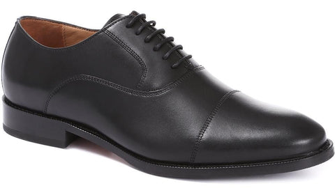 Matthew Leather Oxford