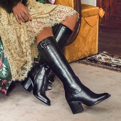The Tailor Made Boot Collection