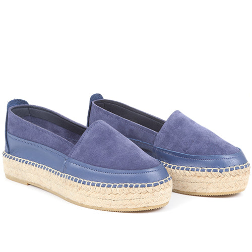A Guide To Wearing Espadrilles