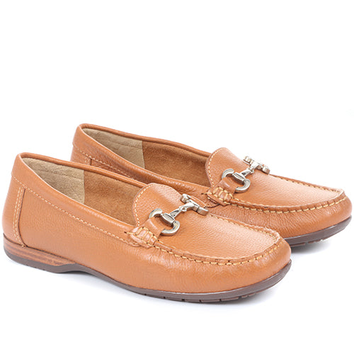 What Are Moccasins?