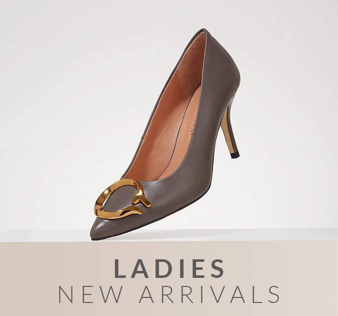 Ladies New