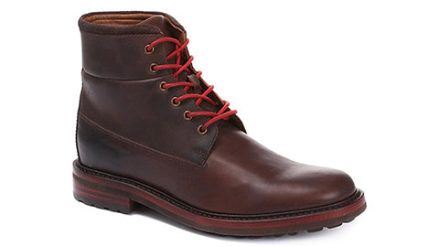 Russell Leather Hiker Boot