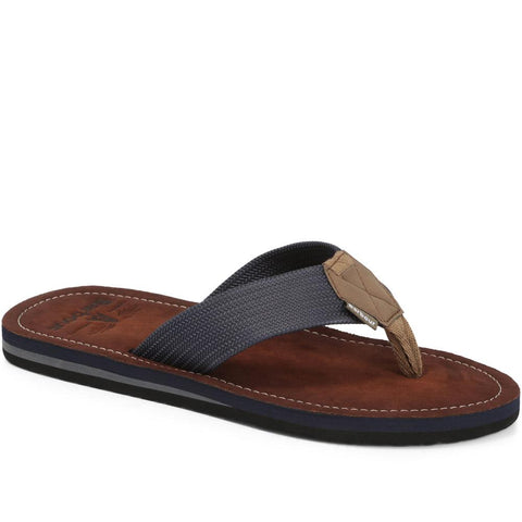 Toeman Toe Post Sandals - BARBR29518 / 314 267
