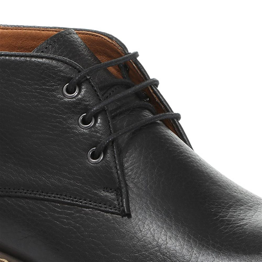 Leather Chukka Boot - META28515 / 314 113