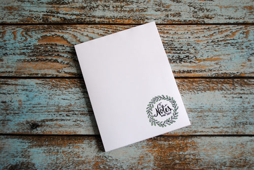 Notes & Sh*t Adult Notepad, ToDo List