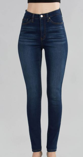Jackson Weekday Non-Distressed Jeans