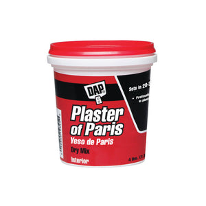 How to Make Plaster of Paris