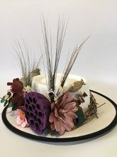 SUMMER PICNIC HAT