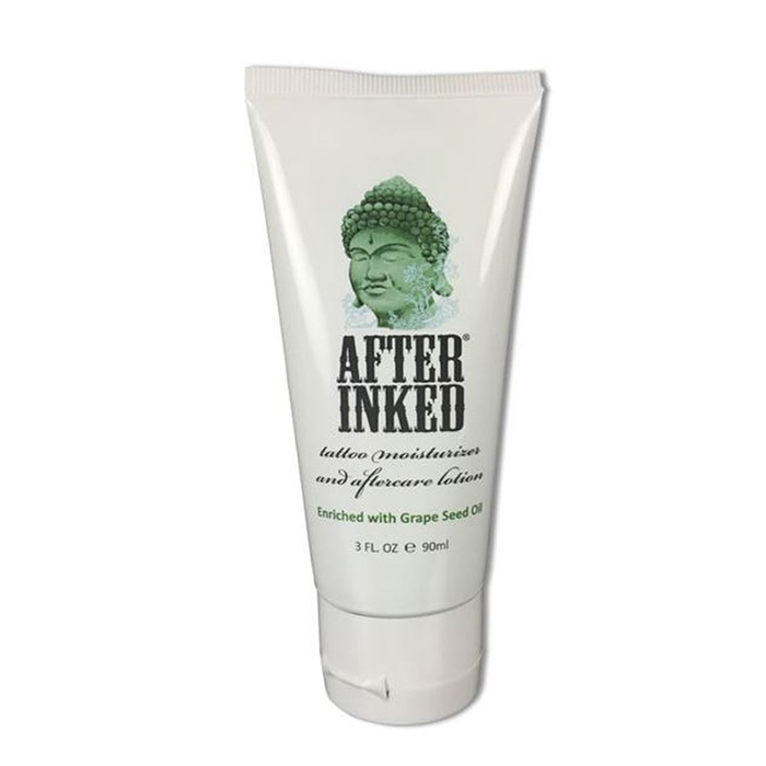 After Inked Lotion Tube 3oz