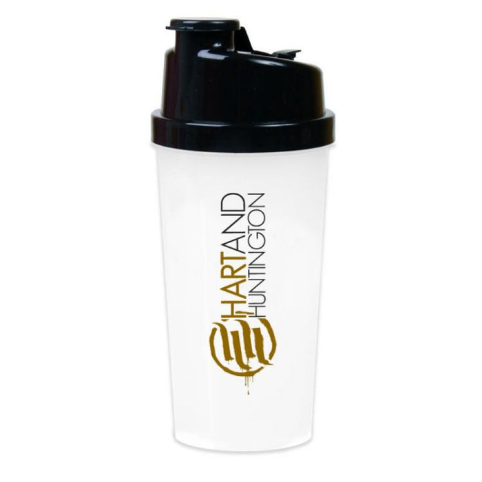 H & H 24oz Shaker Bottle