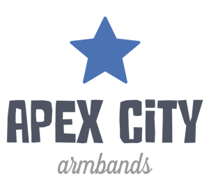 Apex City Armbands