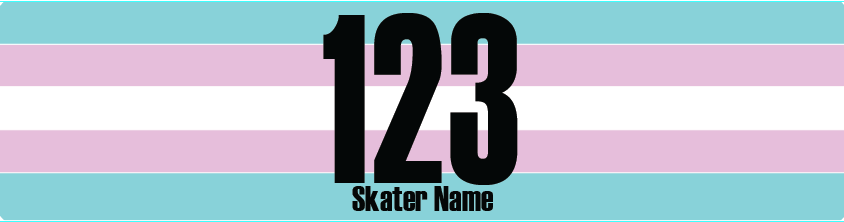 Signature Collection: TRANSGENDER PRIDE FLAG