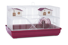 Deluxe Hamster and Gerbil Cage
