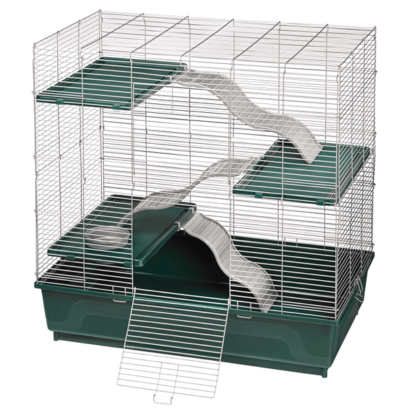 Kaytee Multi-Level Exotics Cage
