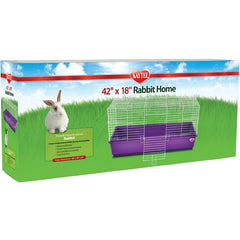 Kaytee Rabbit/Guniea Pig Home