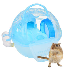 Portable Hamster Travel Cage