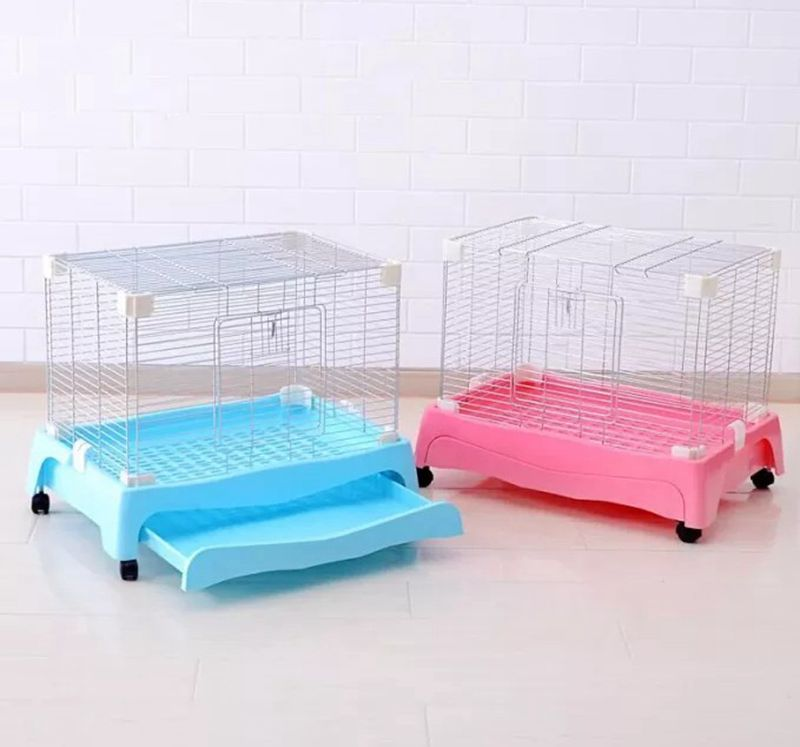 Heavenly Deluxe Hamster Cage