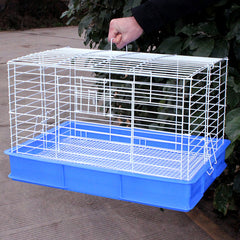 Deluxe Mouse/Rat Cage