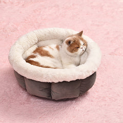 WARM AND SOFT LUXURY CAT NEST/BED
