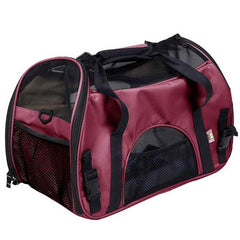 Airline approved Breathable Dog Carrier