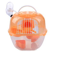 Portable Mouse/Rat Cage