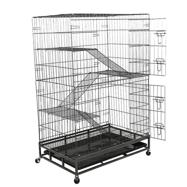 Cage Heaven's™ Deluxe Guinea Pig Cage