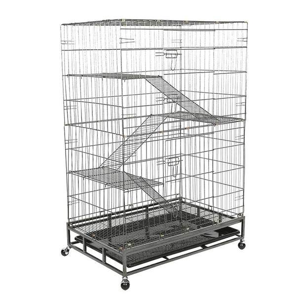 Cage Heaven's™ Deluxe Chinchilla Cage