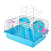 Premium Hamster Cage Equipped for 2 Hamsters