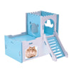 Detachable Hamster House