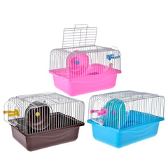 Simple Gerbil Travel Cage