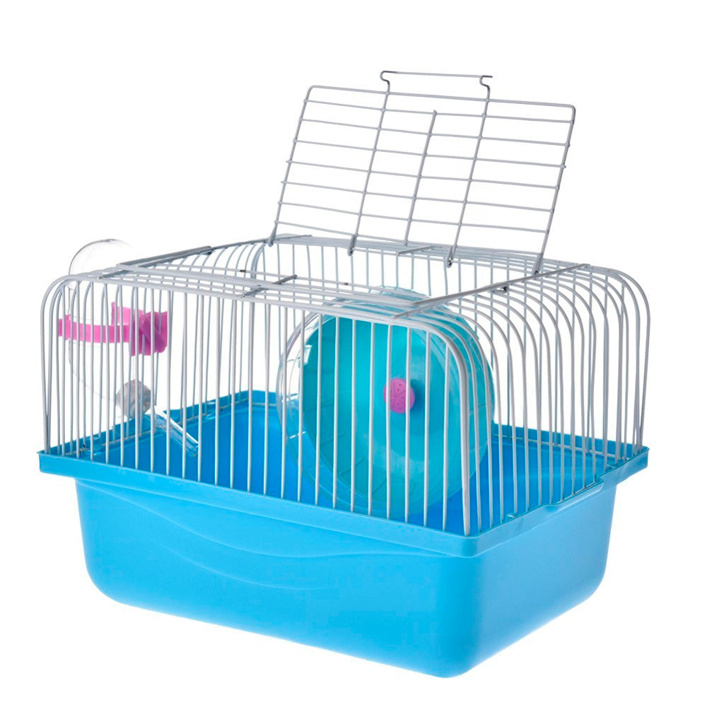 Simple Hamster Travel Cage