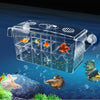 4 Room Aquarium Breeding Fish Tank For Breeding