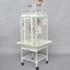 Cage Heaven™'s Fully Equipped Luxurious Large Bird Cage